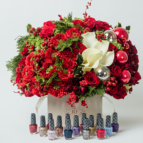 OPI Digital Advent Calendar Giveaway