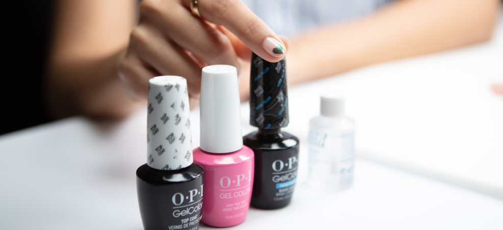 OPI Salon Support