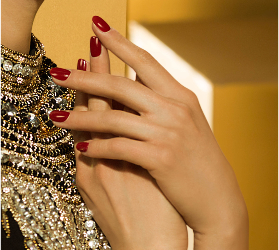 Venice Nail Polish Collection by OPI