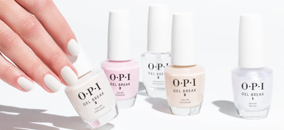 OPI Nail Treatments and Strengtheners