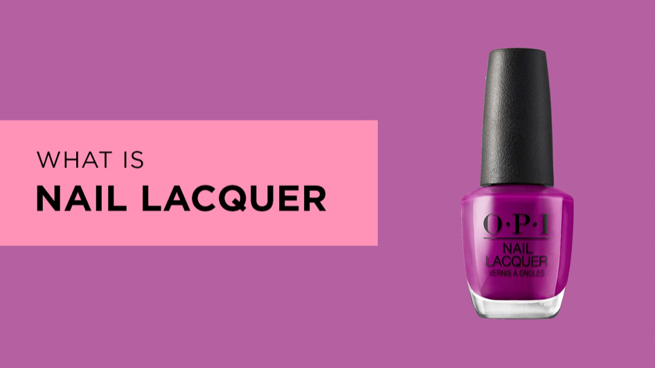What is Nail Lacquer