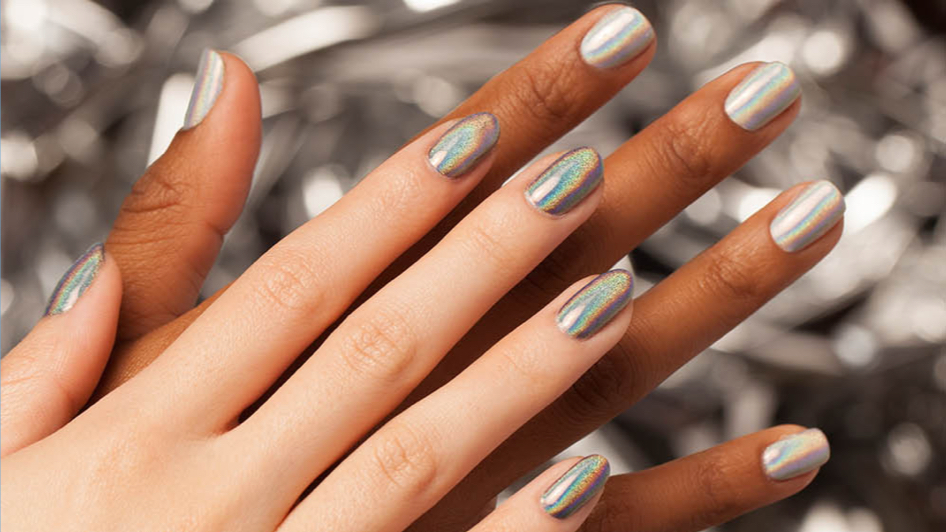 Introducing OPI Chrome