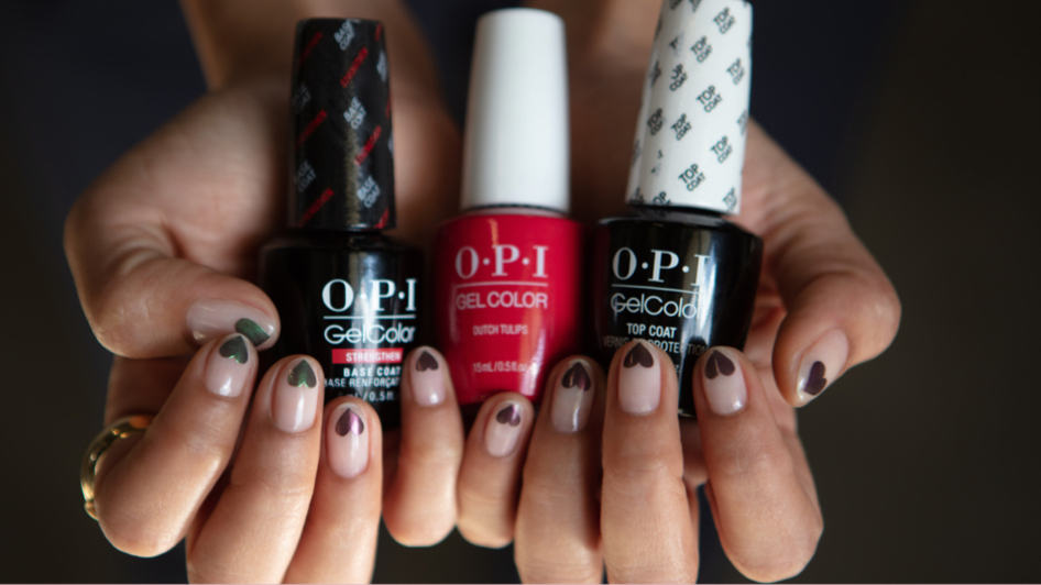 Gel Nail Polish & Gel Polish Colors | OPI®