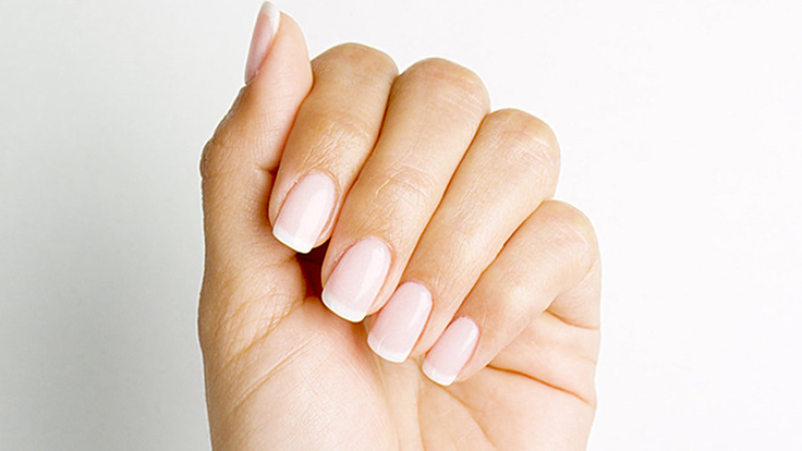 How to remove dip nails and acrylics