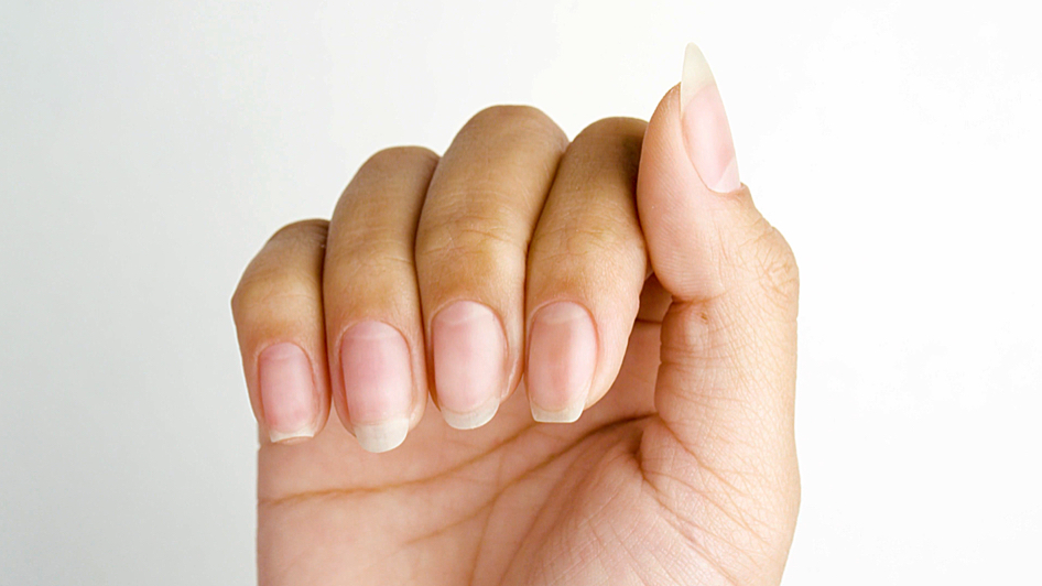 How to Shape Natural Nail Shapes
