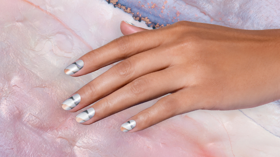 Nail Art Show Me Your Mussels