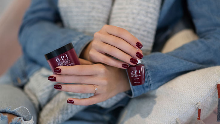 How often should I get a gel manicure?