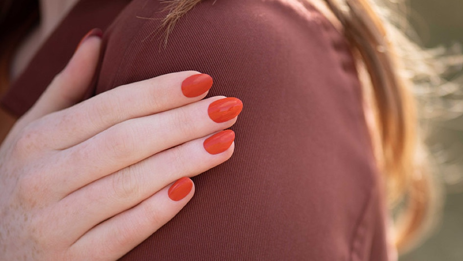 5 Nail Polish Shades that will be HUGE this Fall