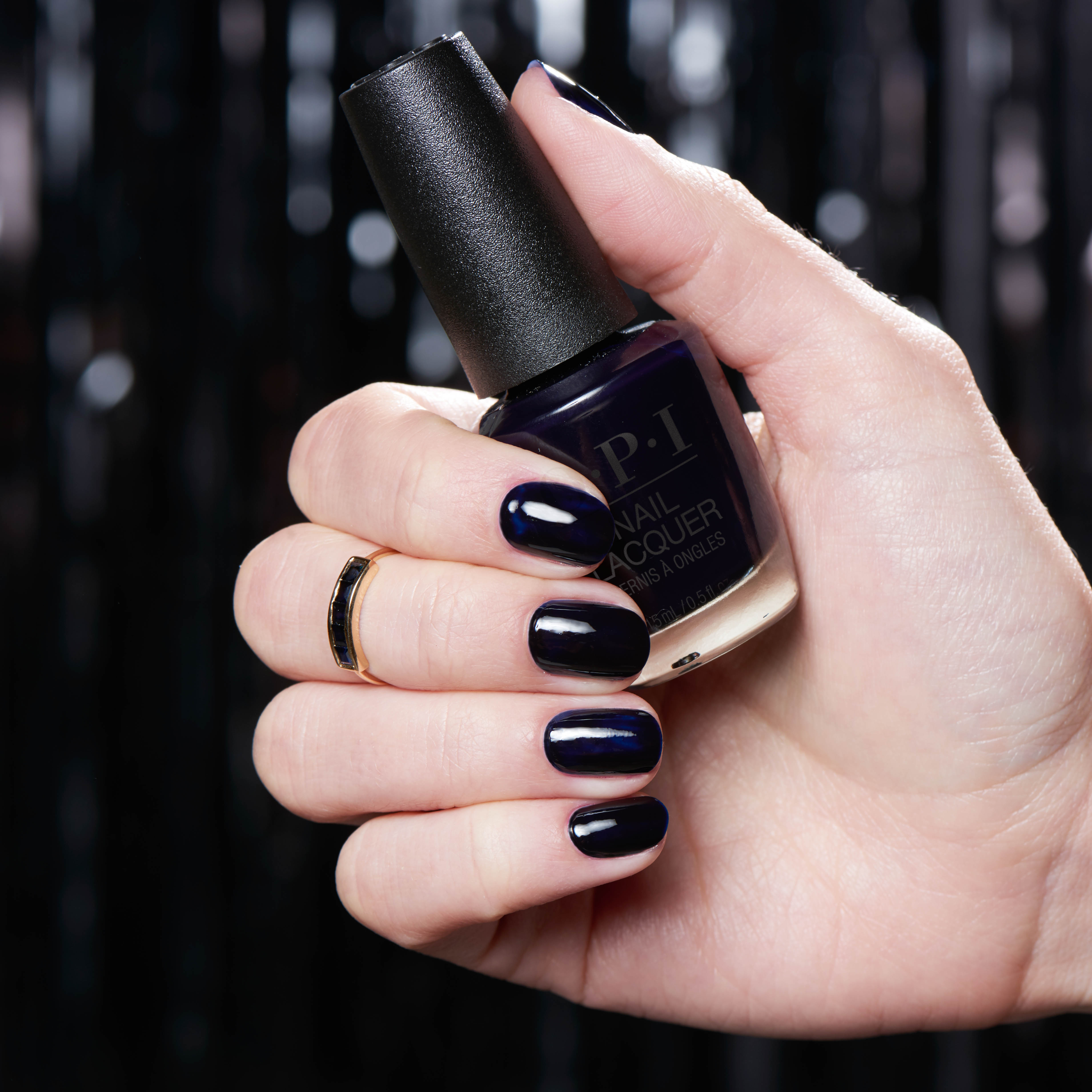 Holidazed Over You - Nail Lacquer | OPI
