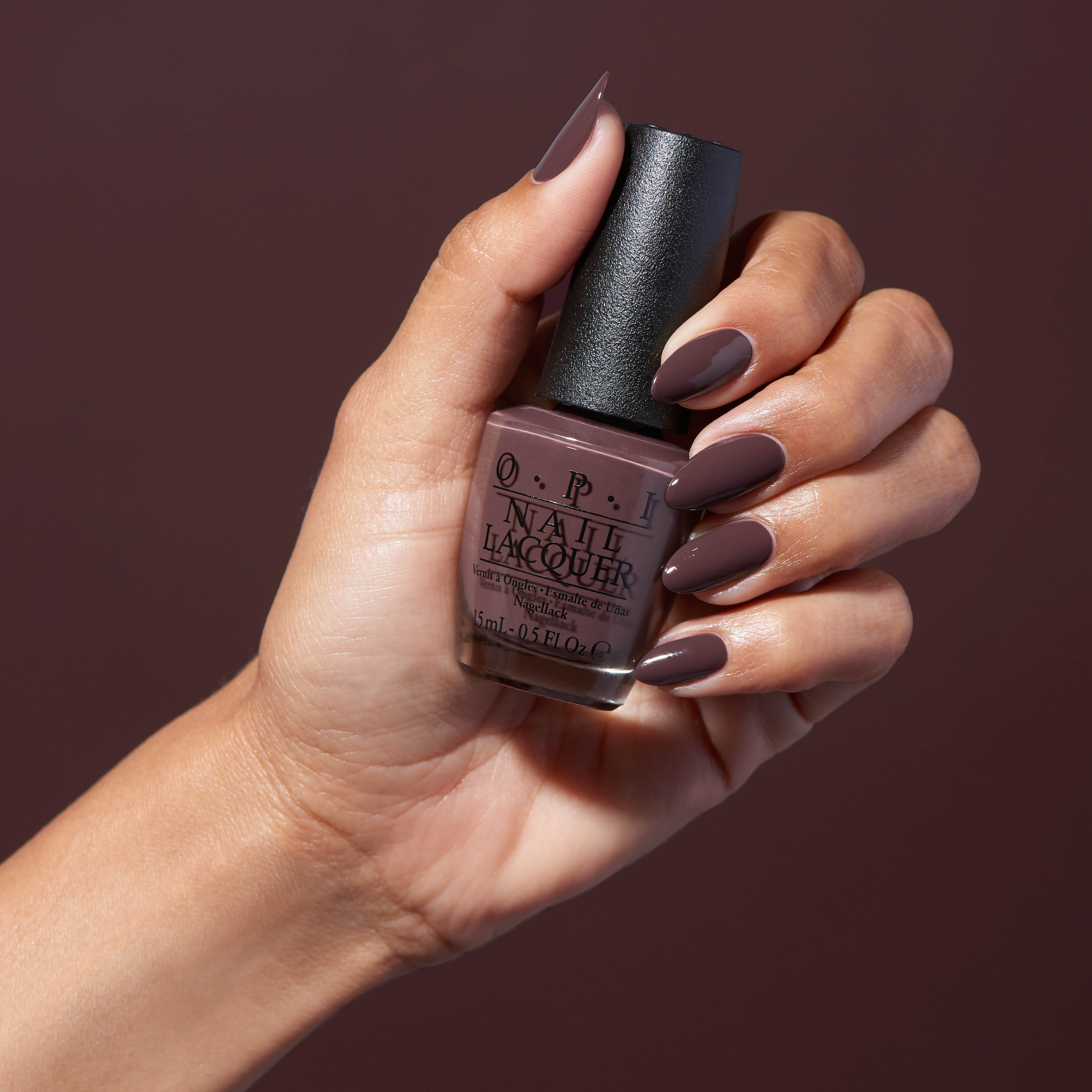 That\'s What Friends Are Thor - Nail Lacquer | OPI