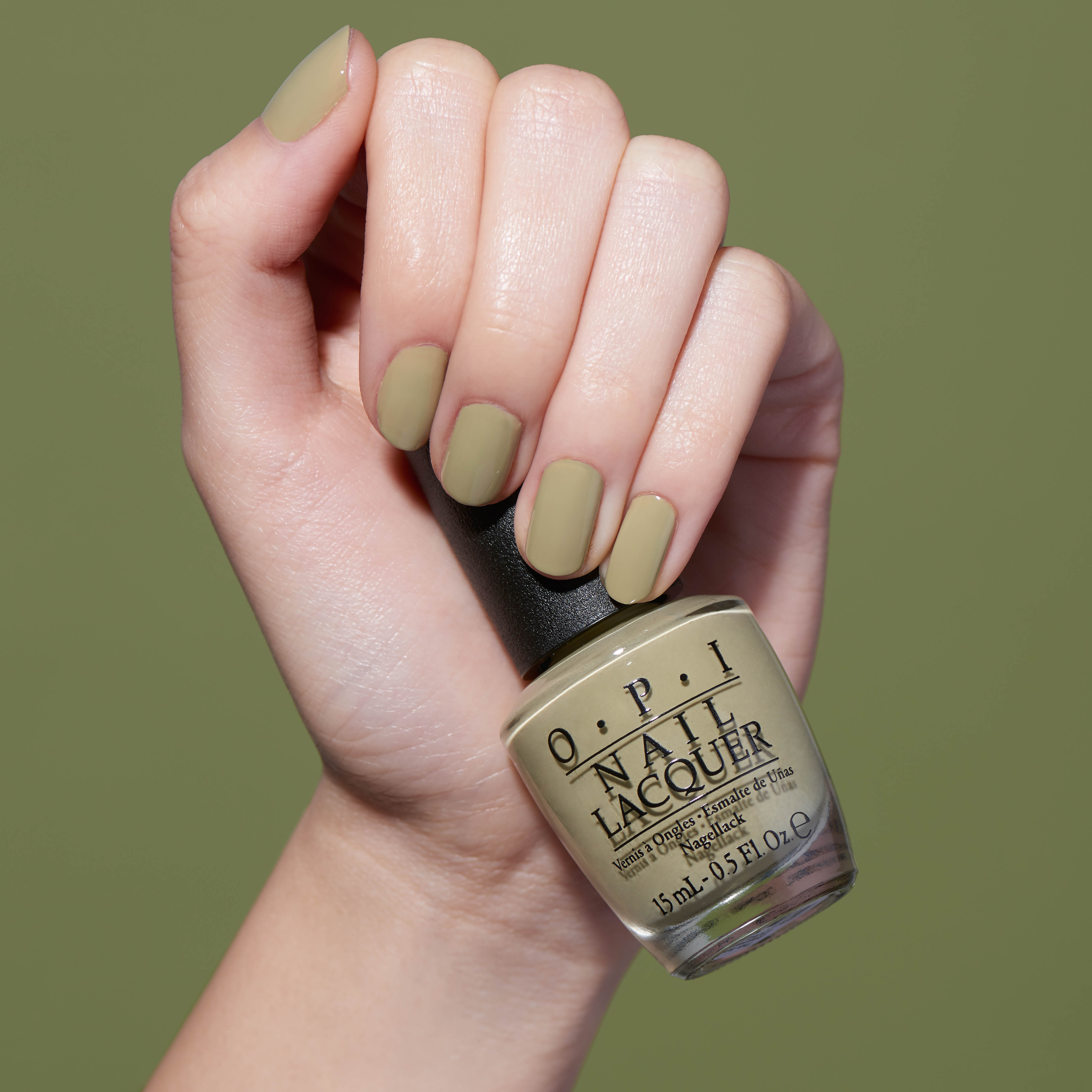 This Isn\'t Greenland - Nail Lacquer | OPI