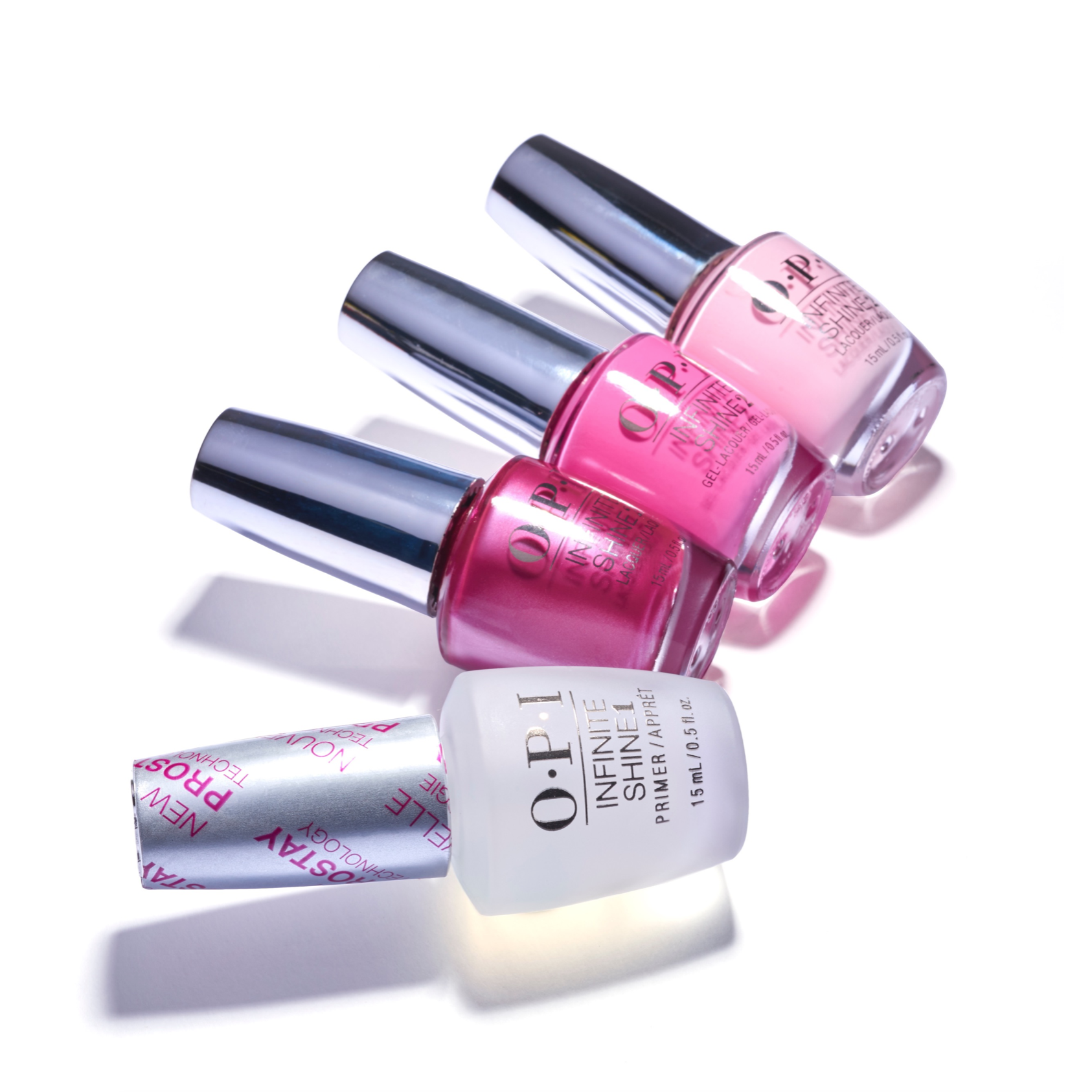 The New Infinite Shine ProStay System - Blog | OPI