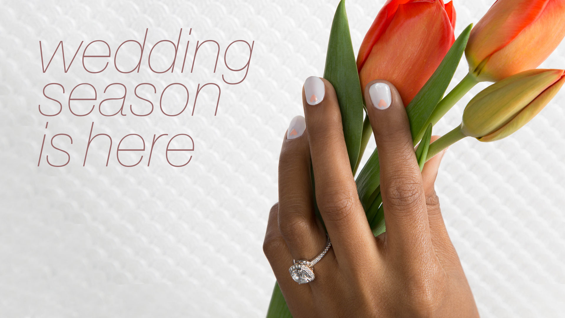 OPI's Bridal Manicure Recommendations