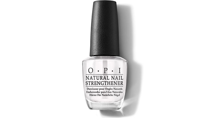 Best nail polish for weak nails
