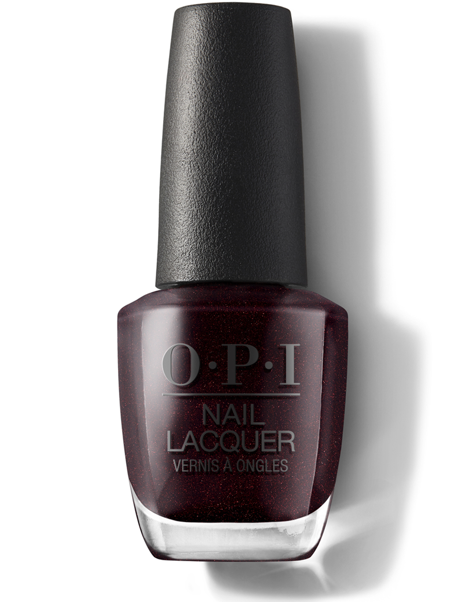 Black to Reality - Nail Lacquer | OPI