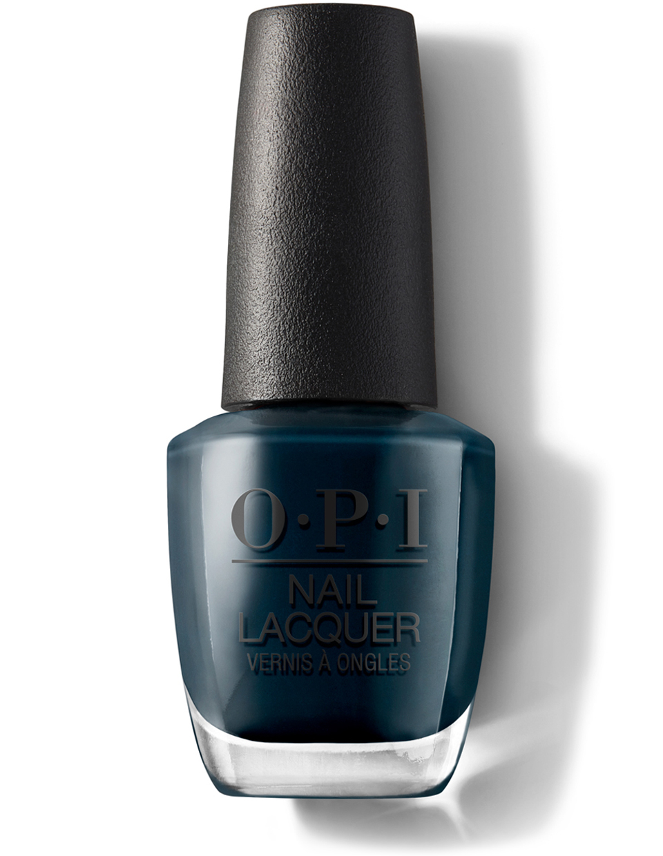 CIA = Color is Awesome - Nail Lacquer   OPI