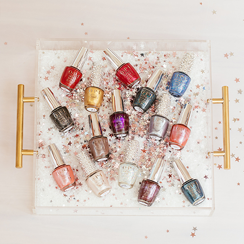 Shine Bright Holiday Collection Giveaway