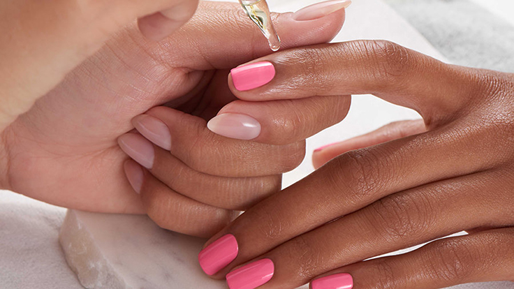 How to Treat Dry Cuticles