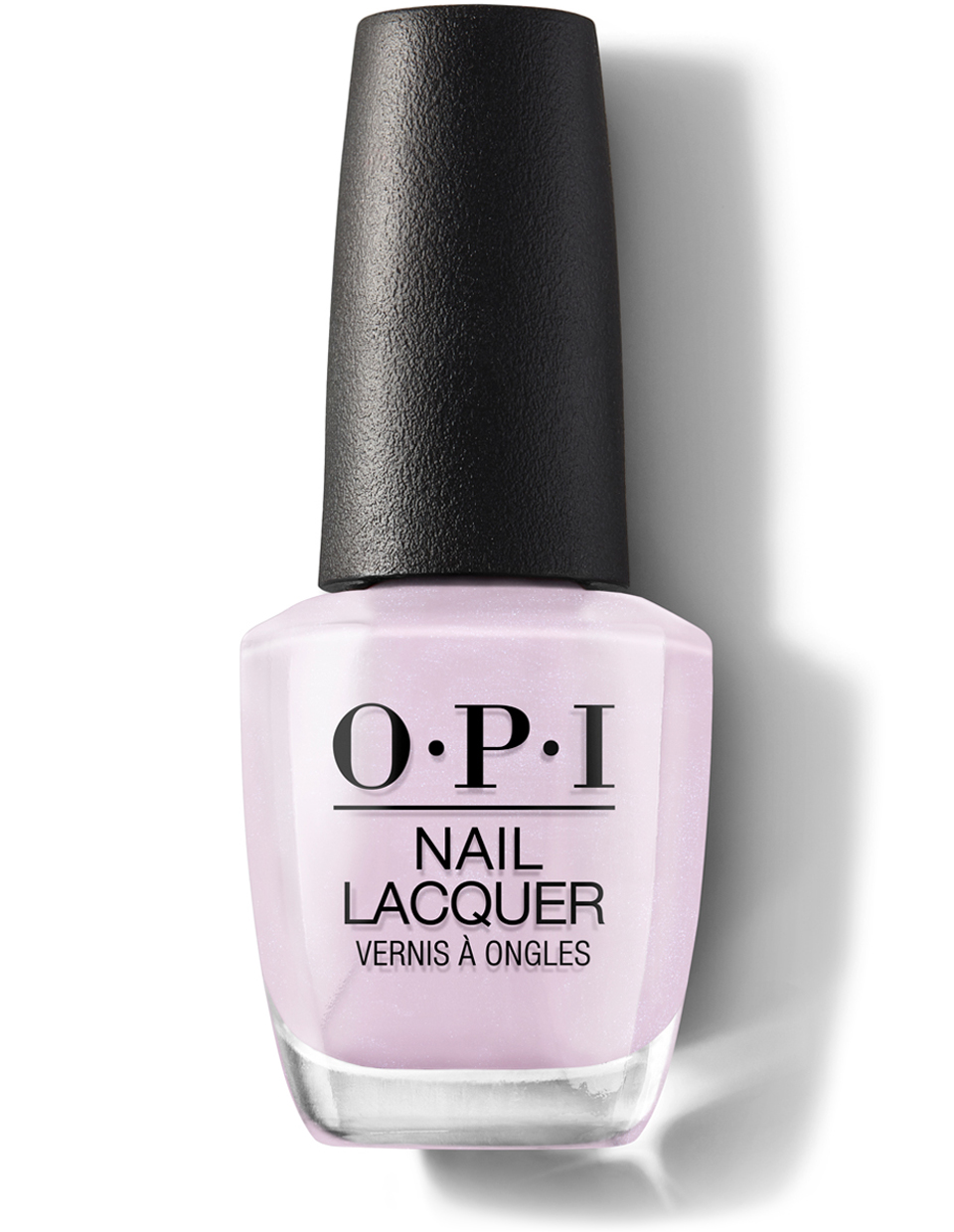 Frenchie Likes To Kiss? - Nail Lacquer | OPI