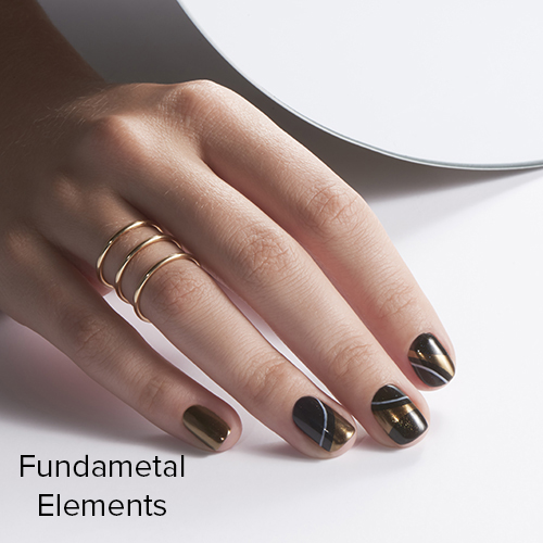 OPI Nail Art: Fundametal Elements