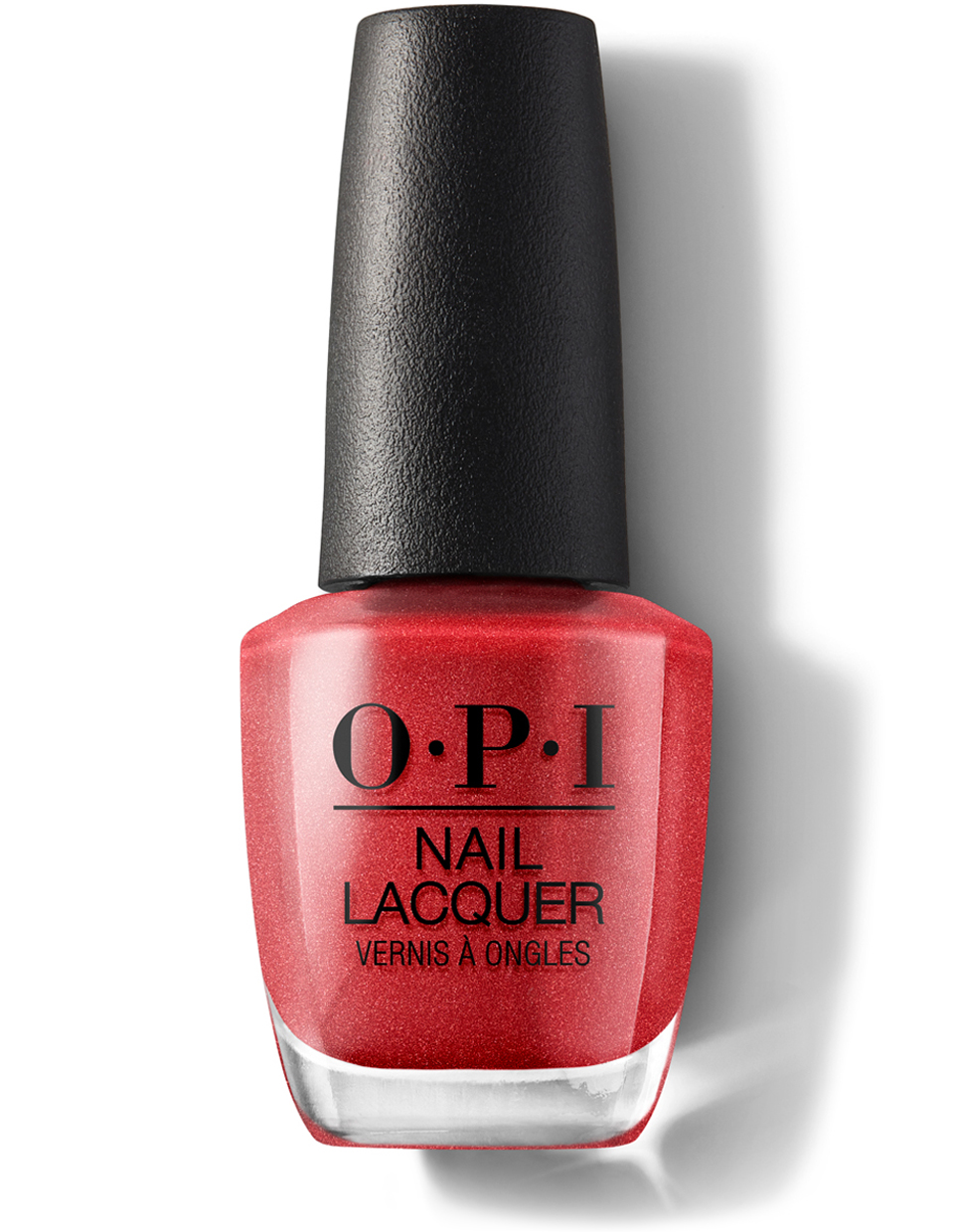 Go with the Lava Flow - Nail Lacquer   OPI