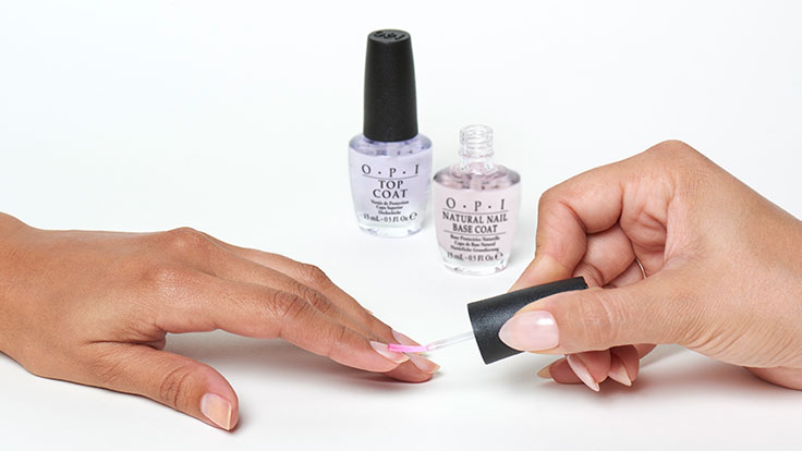 Tips to make nail polish last longer