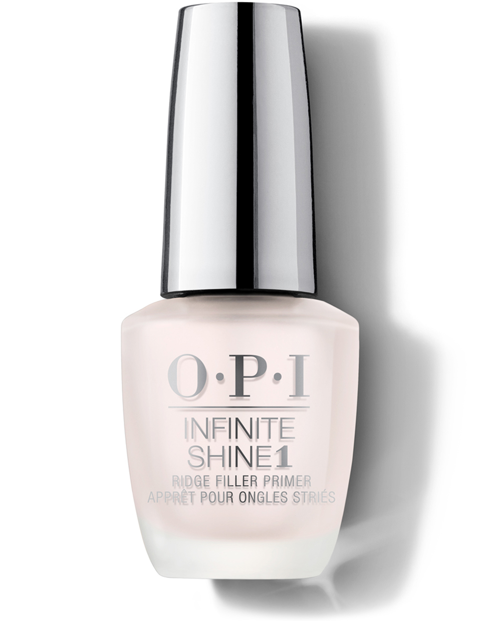infinite shine ridge filler primer opi. Black Bedroom Furniture Sets. Home Design Ideas