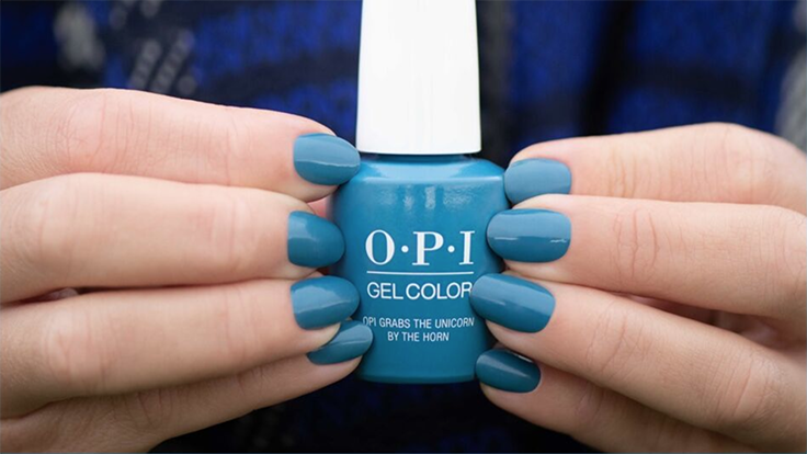 Gel Nail Polish Gel Polish Colors Opi