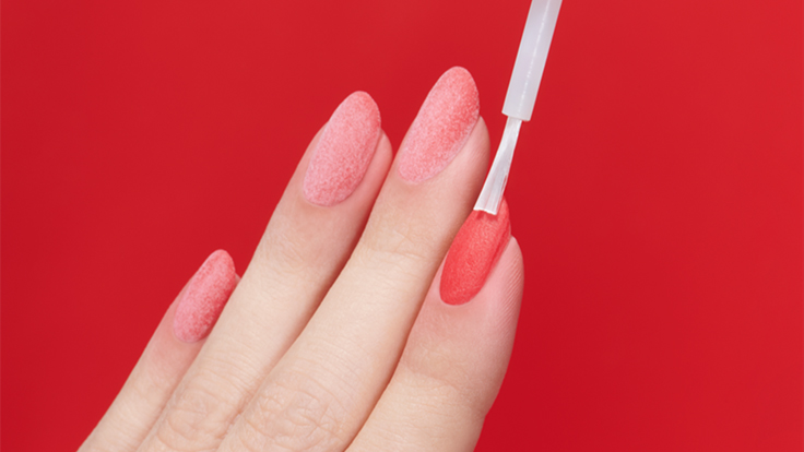 How to Apply OPI Dip Powder Nails