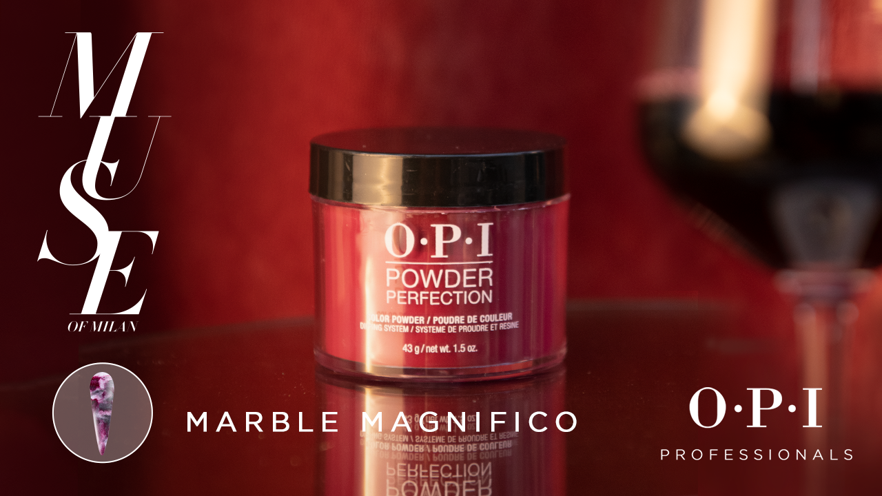 Marble Magnifico