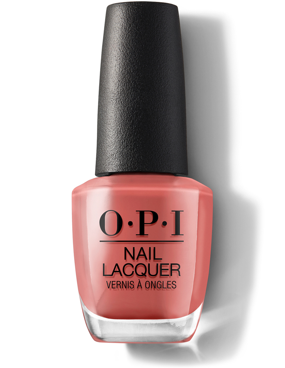 My Solar Clock Is Ticking Nail Lacquer Opi