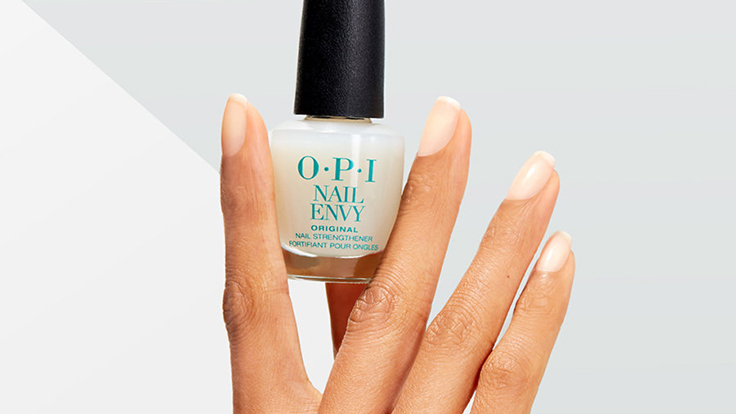 OPI Nail Envy, a Must-Try Treatment