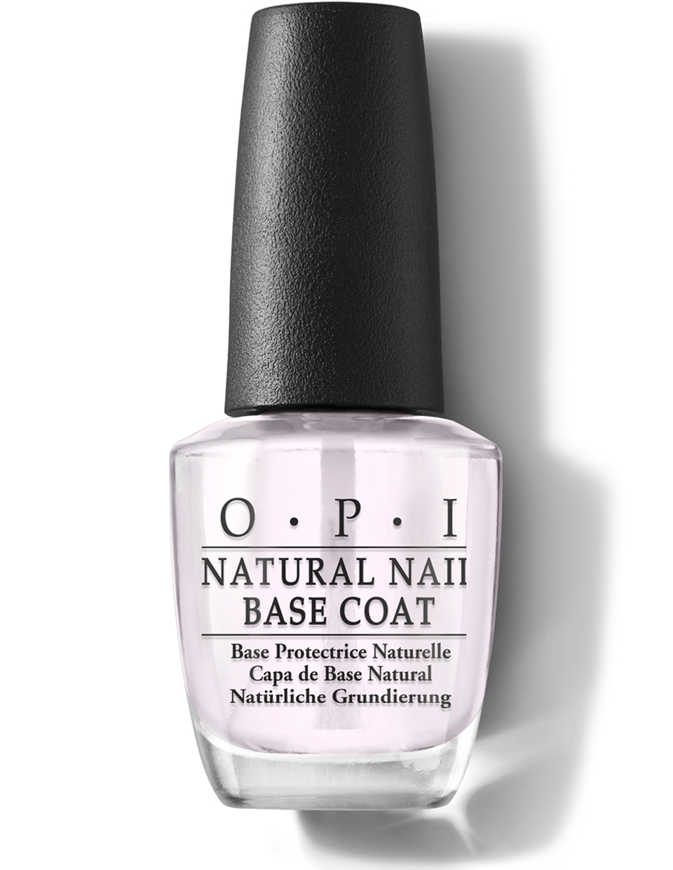 Natural Nail Base Coat | OPI