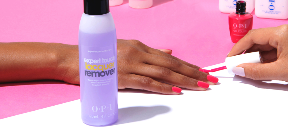 OPI Professional Removers