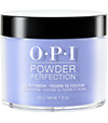 OPI Powder Perfection Color Powder - You're Such a Budapest
