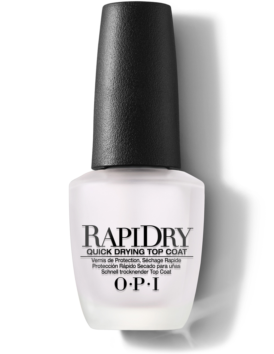 RapiDry Top Coat | OPI