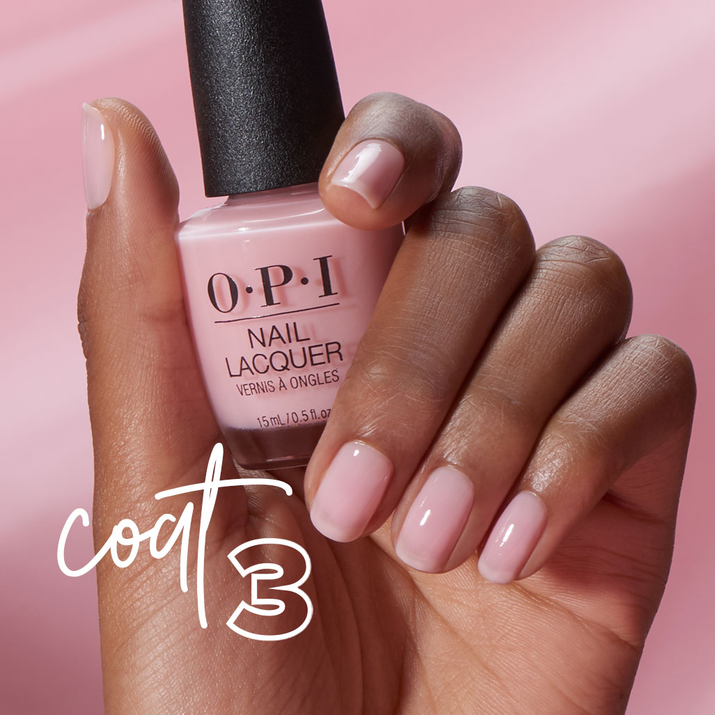 About Always Bare For You Opi