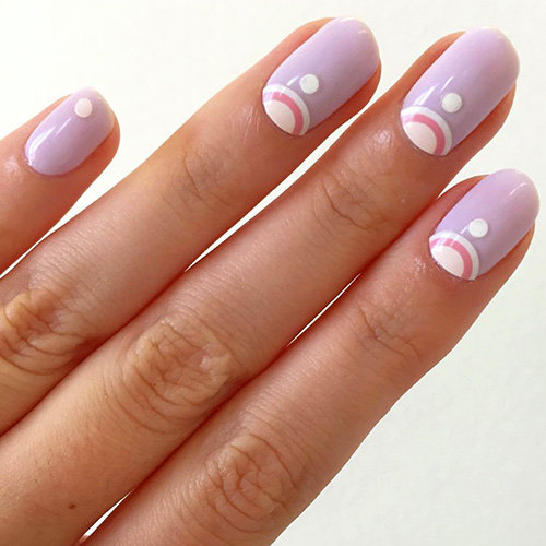 OPI X Olive & June Capture The Sweetness of Summer Through ...