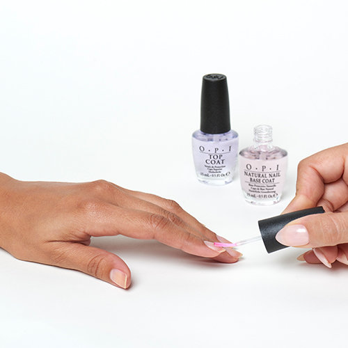 Nail Care 101: How to Make Nails Stronger