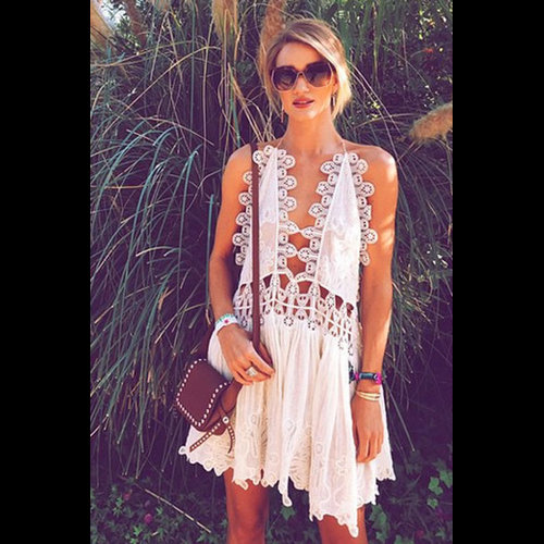 8 Iconic Celebrity Coachella Looks - The Drop Blog by OPI