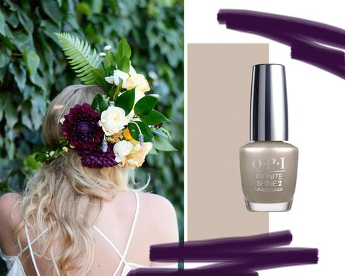 Infinite Shine Spring Blooms With Taylr Anne - The Drop Blog by OPI