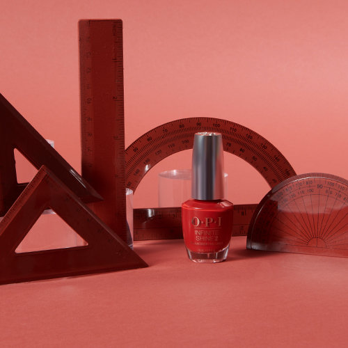 Shop the shade Big Apple Red