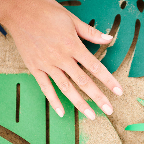 OPI Clinic: Brittle Nails