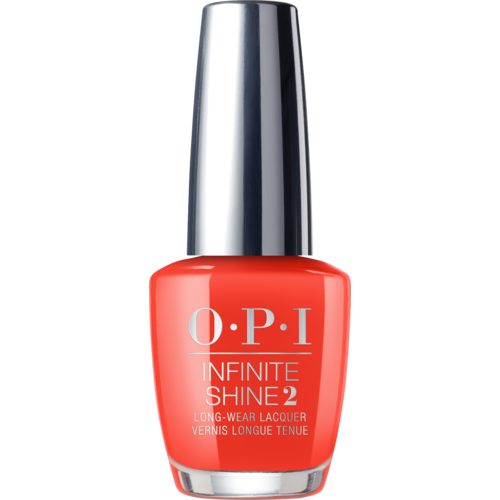 OPI shade A Red-Vival CIty