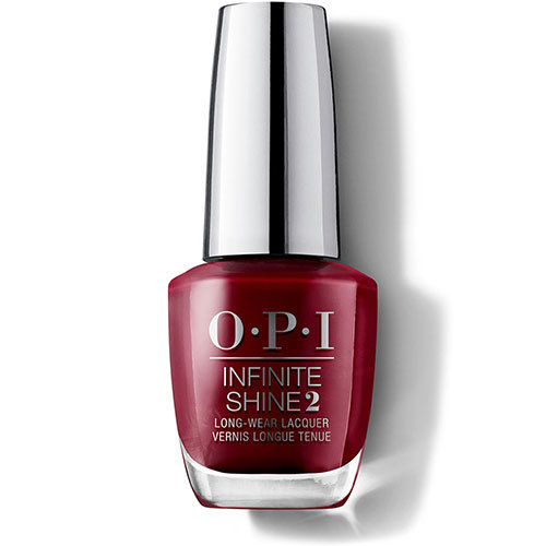 "OPI shade ""Can't Be Beet!"""
