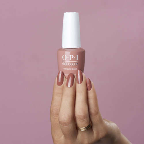 Shop the shade: Chocolate Moose