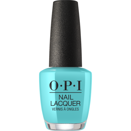 OPI shade Closer Than You Might Belém