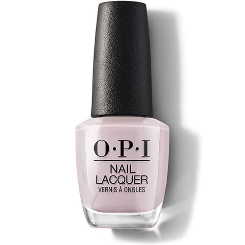 "OPI shade ""Dont Bossa Nova Me Around"""