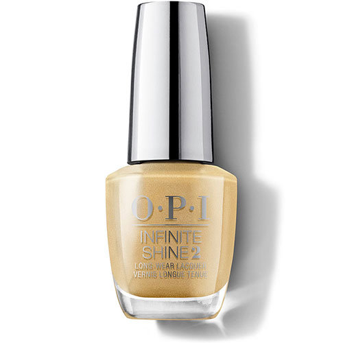 "OPI shade ""Enter The Golden Era"""