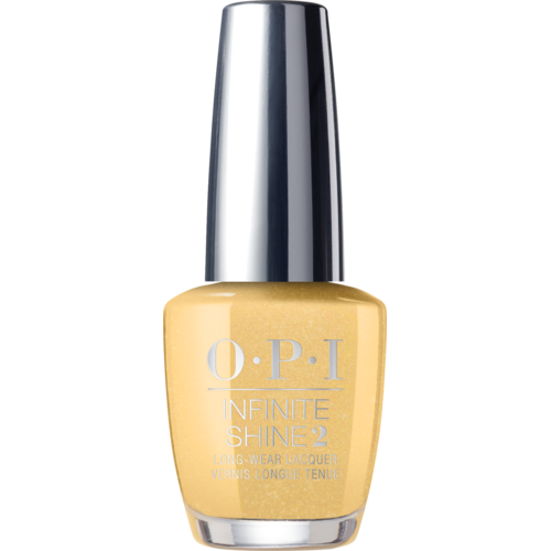 OPI shade Enter The Golden Era
